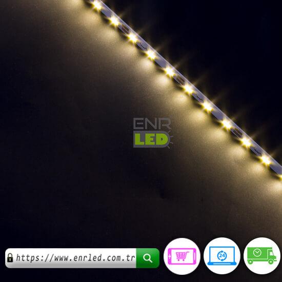 10 ADET 5630 GÜNIŞIĞI ÇUBUK LED - BAR LED 12V