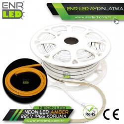 NEON LED ŞERİT