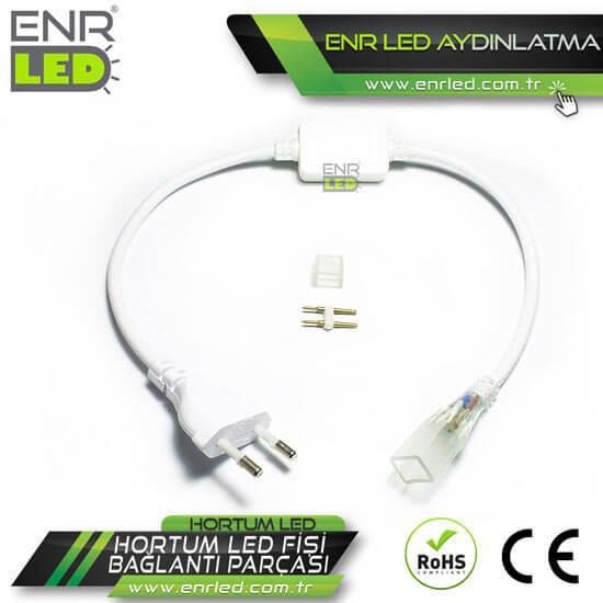 HORTUM LED FİŞİ 220V