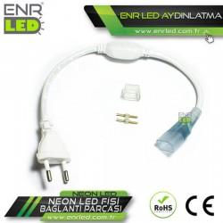 NEON LED FİŞİ 220V
