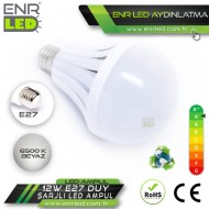 ŞARJLI LED AMPUL