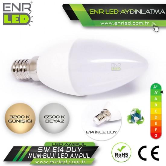 E14 LED AMPUL