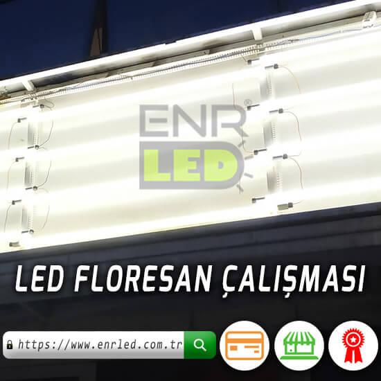 led-floresan