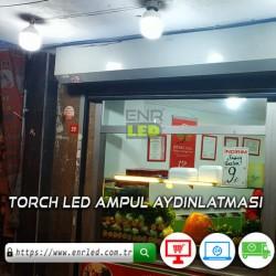 30W LED AMPUL