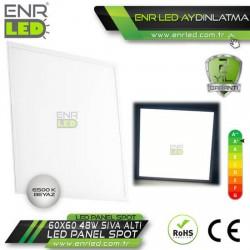 60x60 LED PANEL