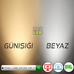 GU10 LED AMPUL 3x1W POWER LED