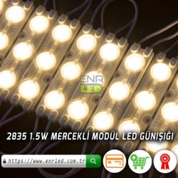 MERCEKLİ MODÜL LED