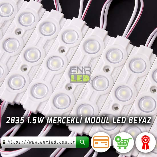 mercekli-modul-led
