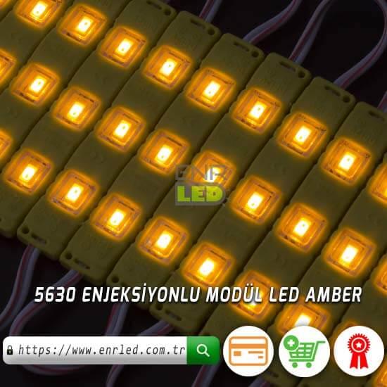 3 LÜ LED - 20 ADET