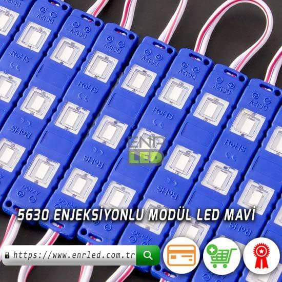 5630 ENJEKSİYONLU MODÜL LED