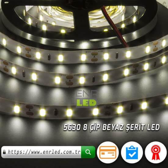 5630 ŞERİT LED İÇ MEKAN 5 METRE