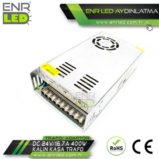 24 volt adaptör