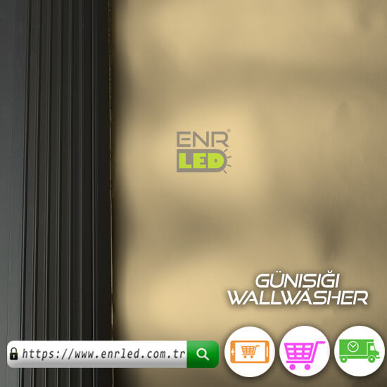 wallwasher-led